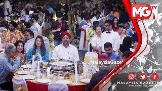 TERKINI : PENGAKUAN 'Gobind Singh'! Selepas 62 Tahun, Malaysia Berjaya Jadi Model kepada Dunia