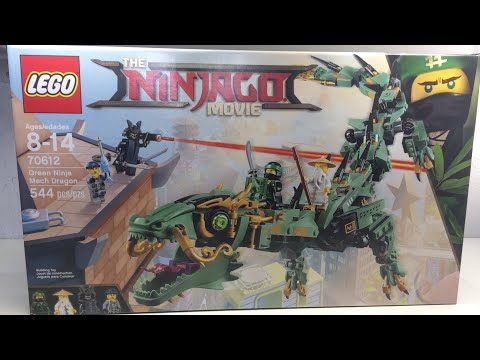 LEGO Ninjago : Le Film Streaming VF en Français …
