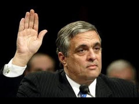CIA head George Tenet lies to the 9/11 Joint Inquiry