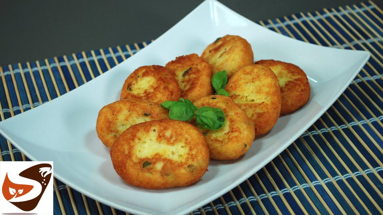 Polpette di patate pi semplici delle crocchette di for Ricette con patate