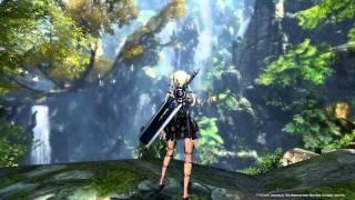 Blade & Soul Trailer 2 - Class Introduction [HD]