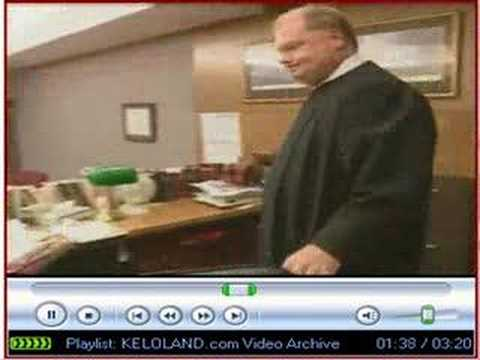 Virtual Visitation - South Dakota KeloLand News clip