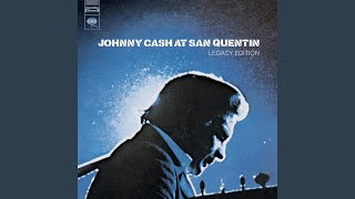 Wanted Man (Live at San Quentin State Prison, San Quentin, CA - February 1969)