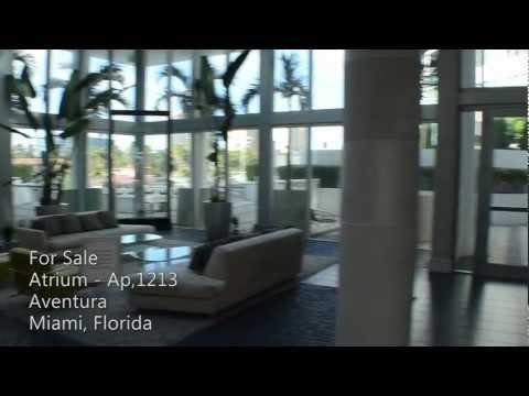Atrium Miami