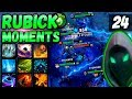 ARTEEZY 30lv. Doom Carry With 8-Slotted MAgic Build 7.23 Dota 2