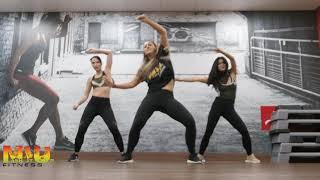 """African Bad Gyal"" Online Dancehall Class"
