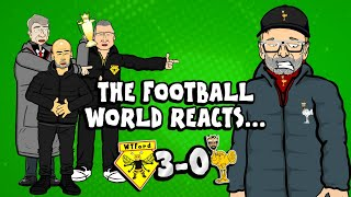 Liverpool lose!! 442oons REACTS ft. Messi, Klopp & Ronaldo! ► Onefootball x 442oons
