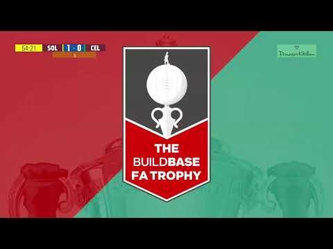 Solihull Farsley Goals And Highlights