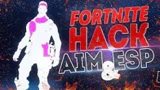 Fortnite Hack - (Aimbot/ESP/Spoofer) 7thSeal LIVE AND FIVEM