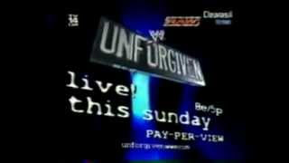 Unforgiven 2004 commercial  2