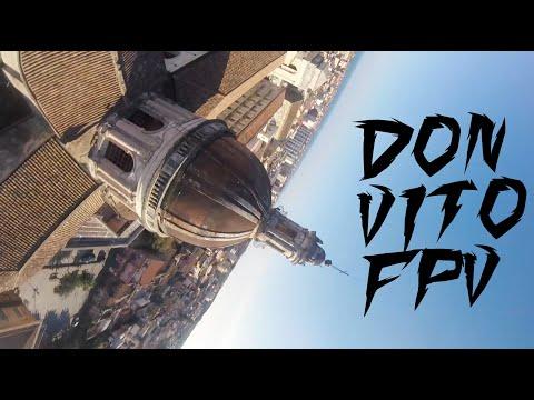 Don Vito  - Fpv Freestyle Sicily