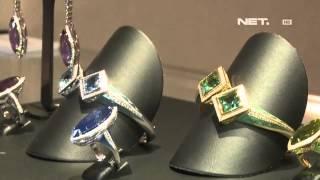IMS - Pameran perhiasan dunia