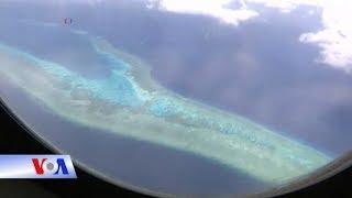 Truyền hình VOA 19/1/19: Việt Nam phóng vệ tinh quan sát duyên hải Biển Đông