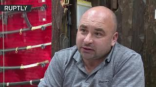 «Подозрений не вызвал»: продавец оружейного магазина — о керченском стрелке