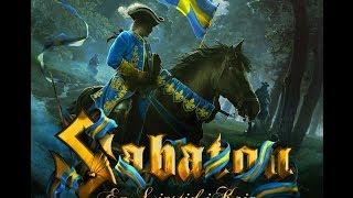SABATON - En Livstid I Krig (Official album track from Carolus Rex)