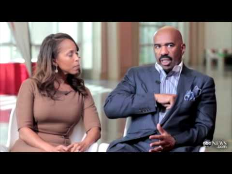 Overview [2012] : The Steve & Marjorie Harvey Foundation