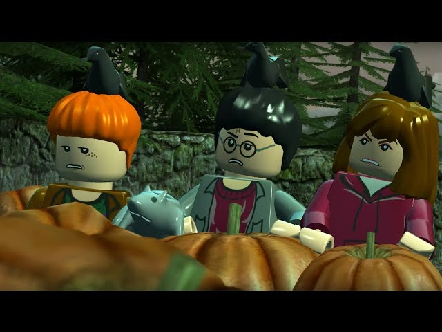 LEGO Harry Potter Collection Trailer-  Switch & XBOX One