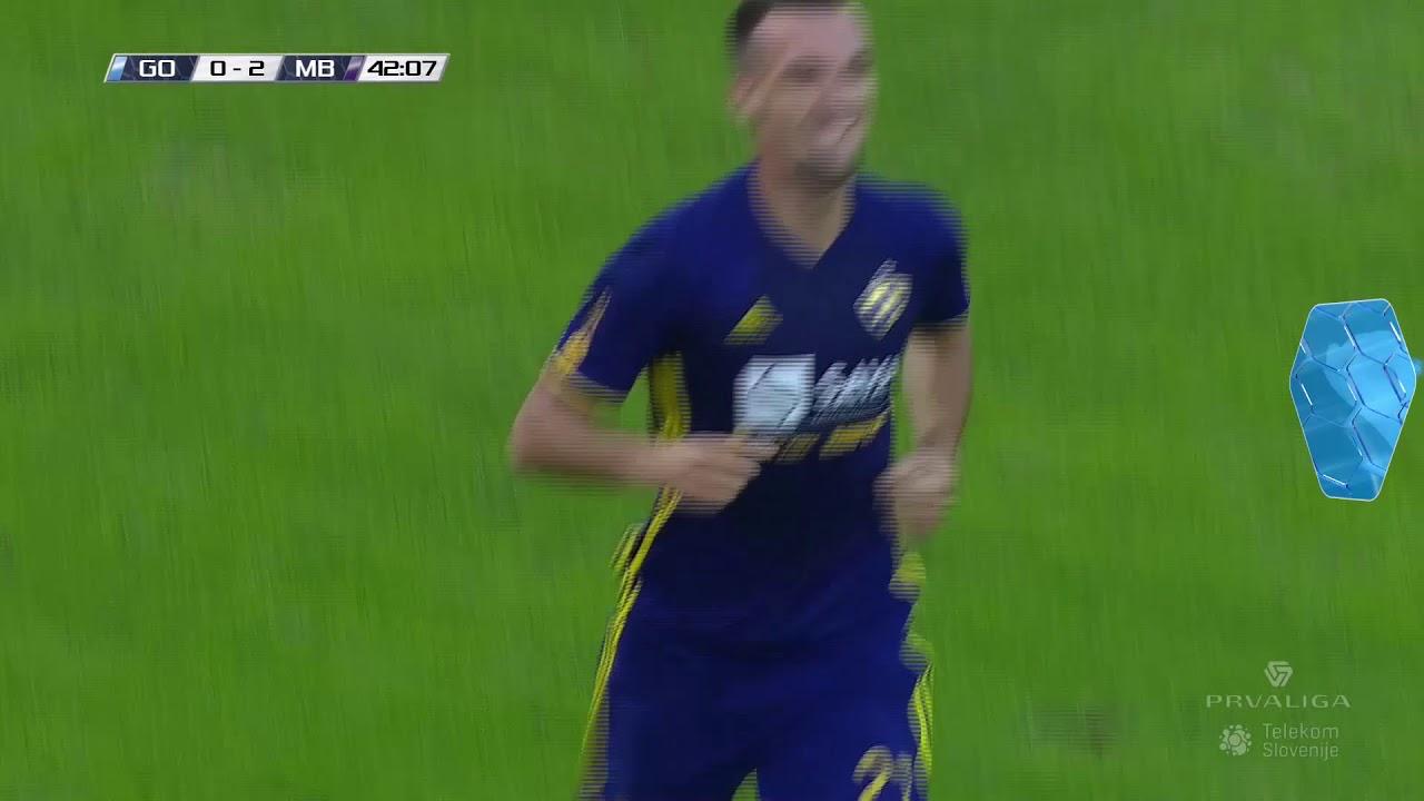 ND Gorica 0-3 Maribor