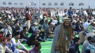 Ist Day 5th Speech Moulana Zainuddin Hamid Sb
