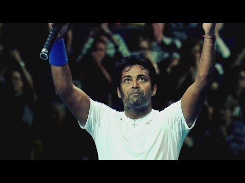 ATP World Tour Uncovered - Leander Paes