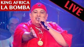 KING AFRICA - La Bomba / Live dans les années bonheur