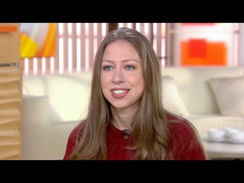 Chelsea Clinton Declines Presidential Run In 2020, Nation Mourns