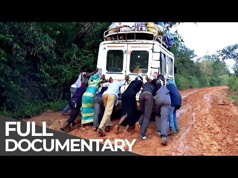 Deadliest Roads | Cameroon | Free Documentary