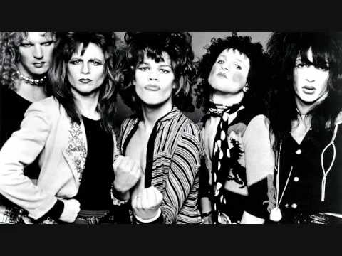New York Dolls - Don't Start Me Talkin'