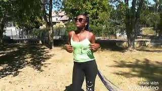 Joanna dance by irreplaceable gold aka flash baby