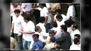 Yash Chopra Funeral Part - 2