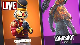 🔴 NEW Fortnite ITEM SHOP + FREE Fortnite Creative Mode Update! (CLICK NOW to JOIN)