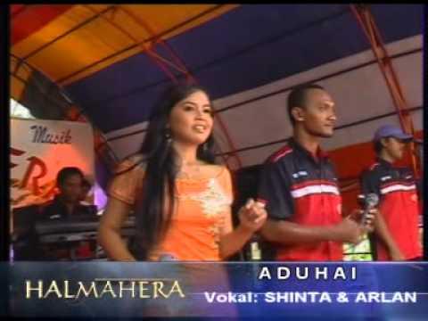 Dangdut Halmahera 01 - Aduhai