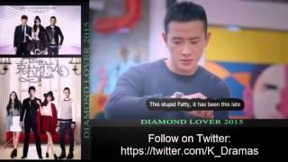 ダイヤモンドの恋人 第32話