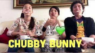 Chubby bunny  espero y les guste :) thumbnail