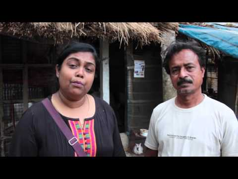 Shivia's livelihood services programme