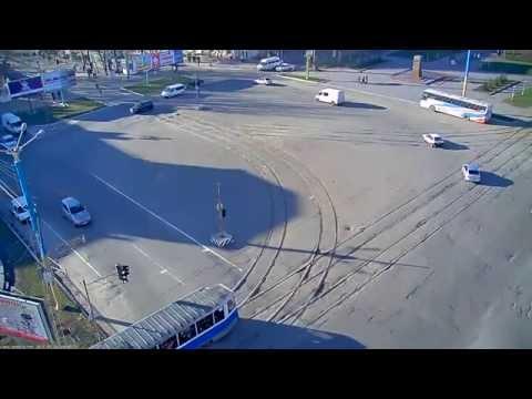 Веб-камера: Центральная часть города (ЗВУК!)