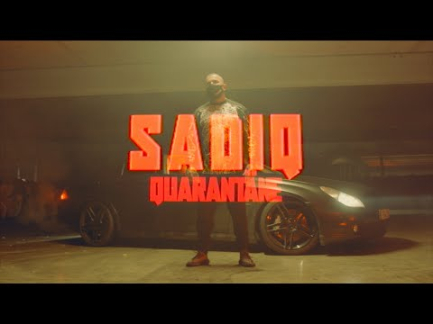 SadiQ - Quarantäne ( Narkotic 2 ) #10