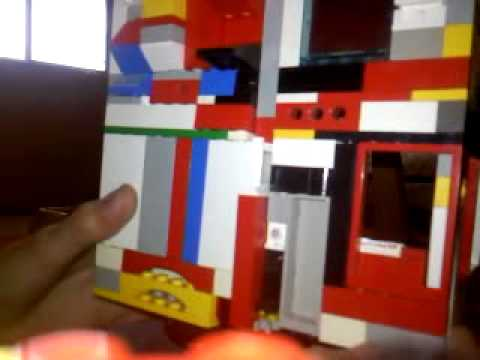 How To Make An Life Size Lego Vending Machine Part1 Youtube