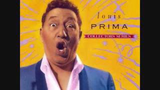 Louis Prima- Whistle Stop