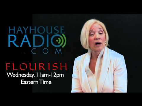 Flourish on Hay House Radio
