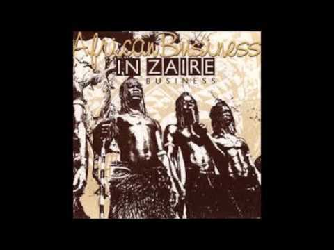 African Business-In Zaire Business