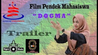 Trailer Dogma 2019