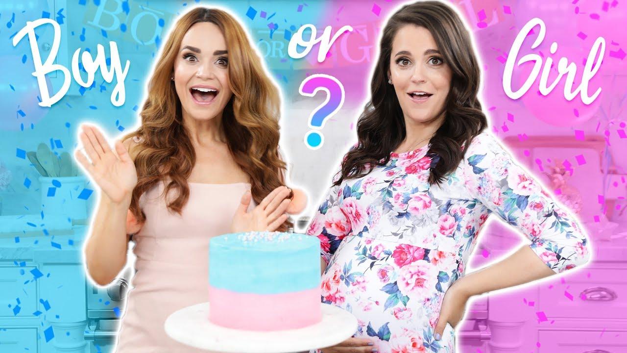 Cake Baby Gender