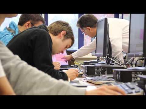 FH Aachen - Bachelor-Studiengang Elektrotechnik