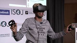 ISOJ 2018 – Yusuf Omar – Cracking the code for successful video online