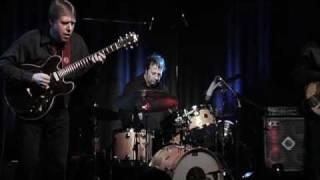 Axel Fischbacher (Git) - Der Kleine Live in der Schmiede Düsseldorf 2006