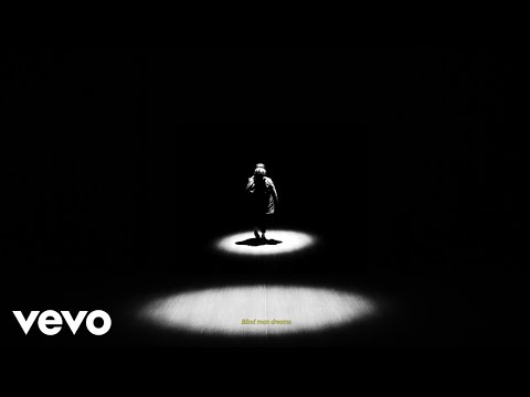 Mina Rose - Blind Man Dreams (Lyric Video) Mp3