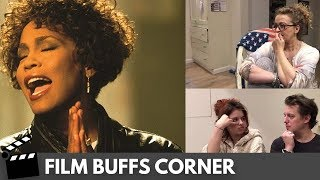 Whitney Documentary Trailer Family Reaction & Review