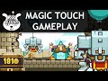 Magic Touch: Wizard For Hire - Gameplay Video - Android & iOS