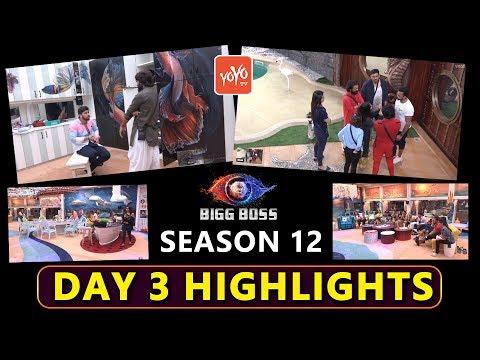 Bigg Boss 12  Episode 3 | Episode 3 Full...